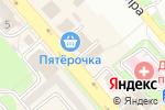 Схема проезда до компании Санги Стиль в Георгиевске
