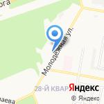 Connect на карте Дзержинска