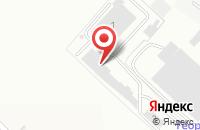 Схема проезда до компании Мое море в Георгиевске