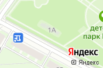 Схема проезда до компании Евроремонт в Дзержинске
