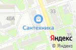 Схема проезда до компании Грундфос в Дзержинске
