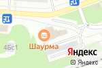Схема проезда до компании АлВиРа в Дзержинске