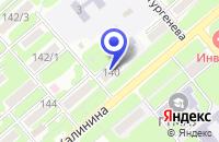 Схема проезда до компании ТФ СТАВРОПОЛЬМЕДТЕХНИКА в Георгиевске