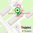 Местоположение компании Северо-Кавказский институт повышения квалификации