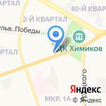 ОнЛайн Трейд.ру на карте Дзержинска