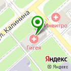 Местоположение компании Терминал