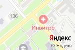 Схема проезда до компании Терминал в Георгиевске