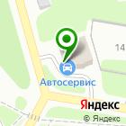 Местоположение компании На Советской