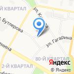 Элит Оценка на карте Дзержинска