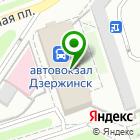 Местоположение компании Аистенок