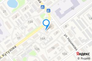 Комната в однокомнатной квартире в Городце ул. Кутузова, 16