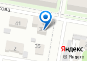 Строительно-производственная компания Монтаж-Сервис на карте