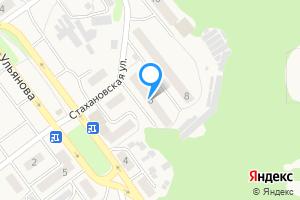 Снять четырехкомнатную квартиру в Городце Стахановская ул., 6