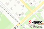 Схема проезда до компании ВЕЛО-МИР в Георгиевске