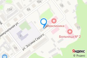 Снять двухкомнатную квартиру в Городце ул. Зосима Серого, 8