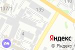Схема проезда до компании Добрый кит в Георгиевске