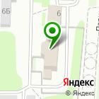 Местоположение компании Строймонтаж-Проект-Н
