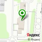 Местоположение компании ФОРВИНД