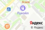 Схема проезда до компании Мировые судьи г. Георгиевска и Георгиевского района в Георгиевске