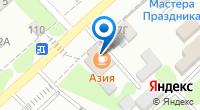 Компания АС-media на карте