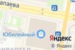 Схема проезда до компании МегаФон в Дзержинске