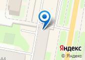 Адвокат Новикова Е.А. на карте