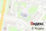 Схема проезда до компании Детский сад №56 в Дзержинске