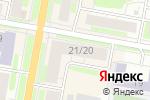 Схема проезда до компании ВЭЛТ в Дзержинске