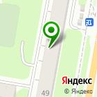 Местоположение компании Россияночка
