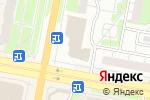 Схема проезда до компании Дезинсекция-нн.рф в Дзержинске