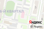 Схема проезда до компании Центр психолого-медико-социального сопровождения в Дзержинске