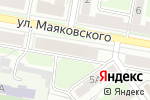 Схема проезда до компании Звениговский мясокомбинат в Дзержинске