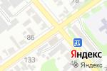 Схема проезда до компании Сбербанк, ПАО в Георгиевске