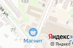 Схема проезда до компании Рестро в Георгиевске