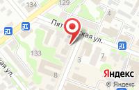 Схема проезда до компании Магазин аксессуаров для смартфонов в Георгиевске