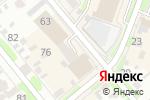 Схема проезда до компании Банкомат, Сбербанк, ПАО в Георгиевске