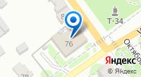 Компания Георгиевский центр социального обслуживания населения на карте