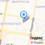 МастеRI на карте Дзержинска