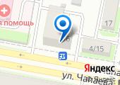 Exist.ru на карте