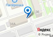 ИТЛ Эксперт на карте