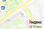 Схема проезда до компании Прародомысл в Дзержинске