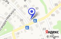 Схема проезда до компании КОМПЬЮТЕРНЫЙ ЦЕНТР ЭЛЕКС в Городце