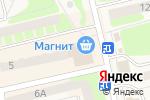 Схема проезда до компании Русское золото в Богородске