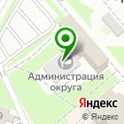 Местоположение компании Архитектура и градостроительство Ставропольского края ГБУ