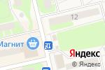 Схема проезда до компании Мясная лавка в Богородске
