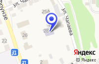 Схема проезда до компании ДЕТСКИЙ САД №24 в Городце
