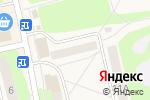 Схема проезда до компании Строительно-транспортная компания в Богородске