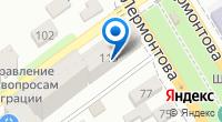 Компания StiLini на карте