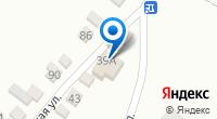 Компания Алькор на карте