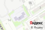 Схема проезда до компании Детский сад №118 в Дзержинске